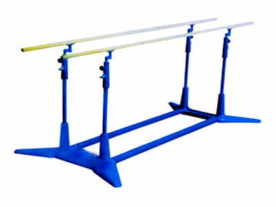 足球球门宽度高度_KD-066铸铁双杠 - 北京京朝恒达体育器材有限公司